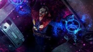 Comics Doctor Strange 1920x1080 wallpaper