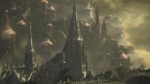 Video Game Dark Souls Iii 2560x1440 Wallpaper