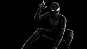 Spider Man 2047x1151 Wallpaper
