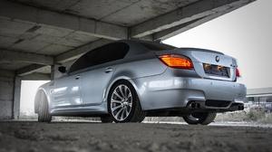 Silver Cars Car Vehicle BMW 2560x1707 Wallpaper