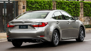 Car Compact Car Lexus Es 350 Luxury Car Sedan Silver Car 1920x1080 Wallpaper