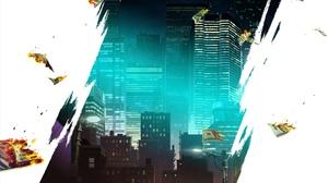 Streets Of Rage Streets Of Rage 4 Video Game Art Video Games Artwork Digital Art BARE KNUCKLE City 2000x1125 Wallpaper