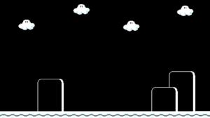 Video Game Mario 1920x1080 Wallpaper