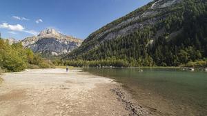 Mountain Top Alps Switzerland Les Diablerets 6000x4000 Wallpaper