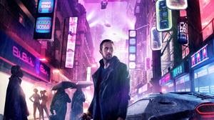 Blade Runner Blade Runner 2049 Officer K Blade Runner 2049 Ryan Gosling 3840x2370 Wallpaper