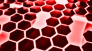 Abstract Hexagon 1600x1200 Wallpaper