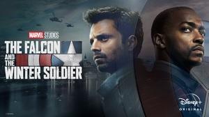 Sam Wilson Bucky Barnes Falcon Marvel Comics Winter Soldier 2000x1125 Wallpaper