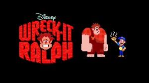 Video Game Wreck It Ralph 1920x1080 Wallpaper