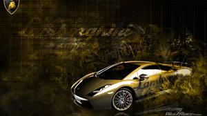 Vehicles Lamborghini Gallardo 1920x1200 Wallpaper