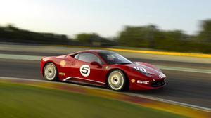 Car Red Car Race Car Ferrari 2048x1536 Wallpaper