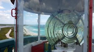 Faro Cozumel Sea Lighthouse 5312x2988 Wallpaper