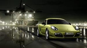 Vehicles Porsche 1920x1080 Wallpaper