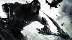 Video Game Darksiders Ii 4081x2593 wallpaper
