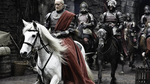 Charles Dance Tywin Lannister 4000x2662 Wallpaper