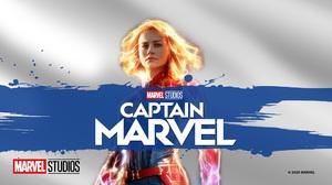 Carol Danvers Brie Larson 2000x1125 wallpaper
