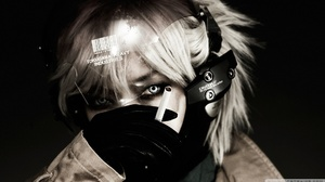 Video Game Metal Gear Rising 1920x1080 wallpaper