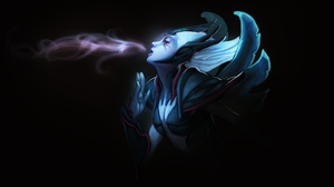 Video Game DotA 2 2000x1126 Wallpaper