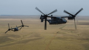 Aircraft Bell Boeing V 22 Osprey Helicopter Transport Aircraft 1920x1080 Wallpaper