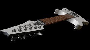 Music Guitar 1920x1006 Wallpaper