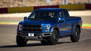 Vehicles Ford F 150 5472x3648 wallpaper