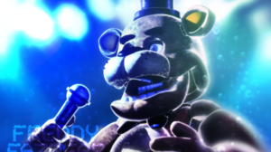 Video Game Five Nights At Freddy 039 S 3292x2160 wallpaper