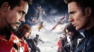 Movie Captain America Civil War 1920x1080 Wallpaper