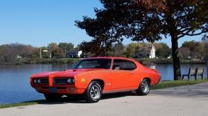 Vehicles Pontiac 1600x1000 Wallpaper