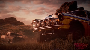 Chevrolet Chevrolet Bel Air Need For Speed Need For Speed Payback 1920x1080 wallpaper