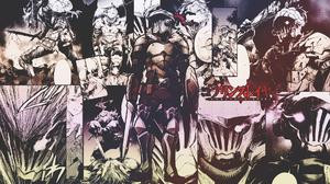 Goblin Slayer 1920x1080 Wallpaper