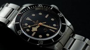 Wristwatch Close Up 2048x1366 Wallpaper