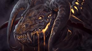 Demon Horns 2000x1600 Wallpaper
