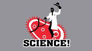 Humor Science 1280x854 Wallpaper