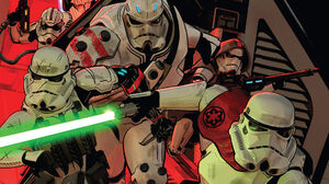 Lightsaber Star Wars Stormtrooper 1920x1080 Wallpaper