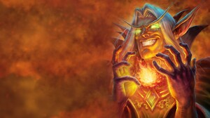 Hearthstone Heroes Of Warcraft Whispers Of The Old Gods 1920x1200 wallpaper