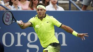 Argentinian Juan Martin Del Potro Tennis 4580x2878 Wallpaper