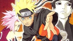 Naruto Uzumaki Sakura Haruno Sai Naruto 1920x1506 Wallpaper