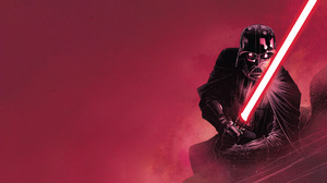 Comics Darth Vader Sith Star Wars Star Wars 2560x1440 Wallpaper