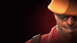 Engineer Team Fortress 1920x1080 wallpaper