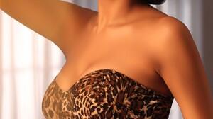 Women Model Actress Brunette Long Hair Esha Gupta Bollywood Looking At Viewer Portrait Display Anima 1080x1920 Wallpaper