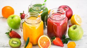 Drink Fruit Colors 6000x4016 Wallpaper