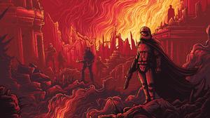 Captain Phasma Star Wars Episode Vii The Force Awakens Stormtrooper 2560x1600 Wallpaper
