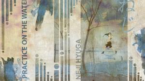 Neji Hy Ga 1920x1200 Wallpaper