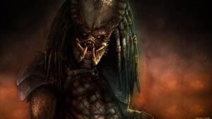 Sci Fi Predator 1920x1080 Wallpaper
