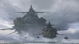 Battleship 1920x1080 Wallpaper