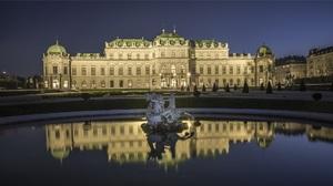 Man Made Palace 2048x1126 Wallpaper