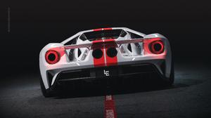 Supercar Luxury Car 3840x2160 Wallpaper