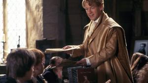 Gilderoy Lockhart Harry Potter Ron Weasley 2000x1351 wallpaper