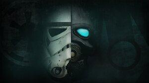 Star Wars Stormtrooper 1600x900 Wallpaper