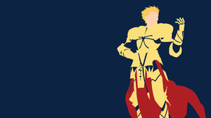 Gilgamesh Fate Series 1920x1080 Wallpaper