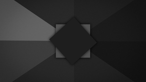 Black Geometry Grey 3000x2000 wallpaper